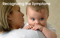 Recognising the Symptoms